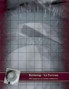 Battlemap : Ice Fortress