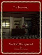The Infirmary : Stockart Background