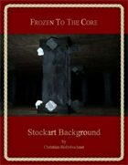Frozen to the Core : Stockart Background