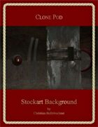 Clone Pod : Stockart Background