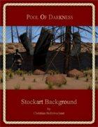 Pool of Darkness : Stockart Background