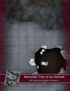 Battlemap : Path of the Damned