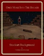 Once More Into The Breach : Stockart Background