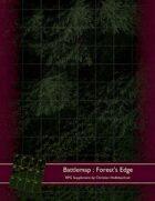 Battlemap : Forest's Edge