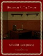 Backroom At The Tavern : Stockart Background