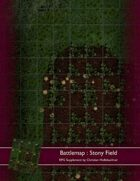 Battlemap : Stony Field