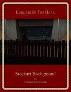 Lurking In The Dark : Stockart Background