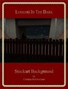 Lurking In The Dark : Stockart Background