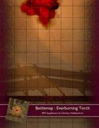 Battlemap : Everburning Torch