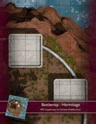 Battlemap : Hermitage