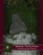 Battlemap : Clearing of Death