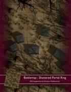 Battlemap : Shattered Portal Ring
