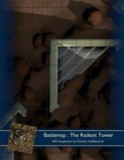 Battlemap : The Radiant Tower