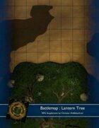 Battlemap : Lantern Tree