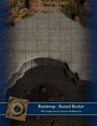 Battlemap : Busted Bunker