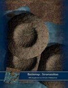 Battlemap : Stromatolites