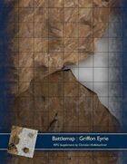 Battlemap : Griffon Eyrie
