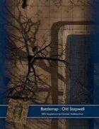 Battlemap : Old Stepwell