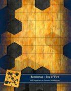 Battlemap : Sea of Fire