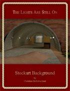 The Lights Are Still On : Stockart Background