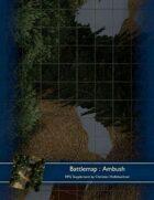 Battlemap : Ambush
