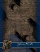 Battlemap : Mining Pit