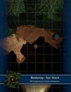 Battlemap : Star Shard
