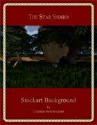 The Star Shard : Stockart Background