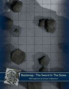 Battlemap : The Sword in the Stone