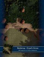 Battlemap : Dryad's Grove