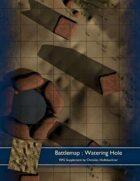 Battlemap : Watering Hole