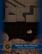 Battlemap : Altar of Darkness