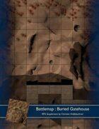 Battlemap : Buried Gatehouse