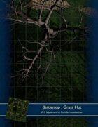Battlemap : Grass Hut