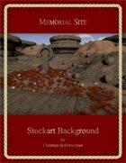 Memorial Site : Stockart Background