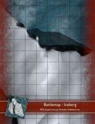Battlemap : Iceberg
