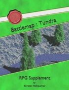 Battlemap : Tundra