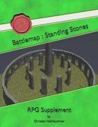 Battlemap : Standing Stones