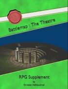 Battlemap : The Theatre