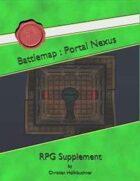 Battlemap : Portal Nexus