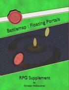 Battlemap : Floating Portals