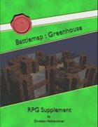Battlemap : Greenhouse
