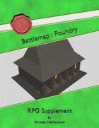 Battlemap : Foundry