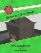 Battlemap : Guardtower