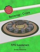 Battlemap : Crypt