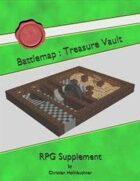 Battlemap : Treasure Vault