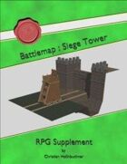 Battlemap : Siege Tower