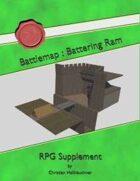 Battlemap : Battering Ram