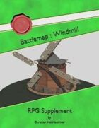 Battlemap : Windmill