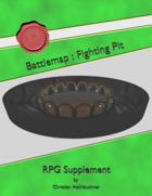 Battlemap : Fighting Pit